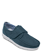 Cushion Walk Touch Fasten Boat Shoe