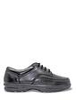 Dr Keller Wide Fit Lace Leather Shoe
