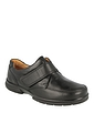 DB Shoes Mens Havant Leather EE-4E Extra Wide Fit