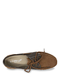 Cushion Walk Wide Fit Lace Boat Shoes