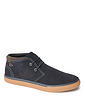 Mens Luxury Suede Lace Boot