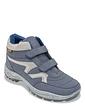 Pegasus Touch Fasten Wide Fit Fleece Lined Walking Boot