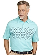 Pack of 2 Tailored Collar Polo Shirts