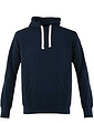 Bar Harbour Fleece Backed Hoodie With Pockets