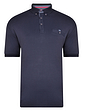 Peter Gribby Polo Shirt With Chest Pocket