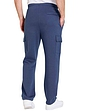 Pegasus Easy Pull On Leisure Trouser With Cargo Pockets