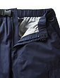Pegasus Water Resistant Woven Cargo Trouser With Jersey Lining