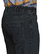 Mens Stretch Waist Denim Jean