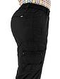 Pegasus Fleece Lined Waterproof Action Trouser with Belt