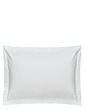 400 Thread-Count Egyptian Cotton Sateen Oxford Pillowcase