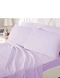 Belledorm 200 Count Plain Dyed Cotton Extra Deep Fitted Sheet