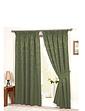 Lana Lined Jacquard Curtains