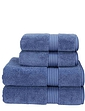 Christy Supreme Luxury Weight Plain Towels