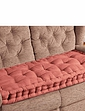 Booster Cushion for Three Seater Sofa