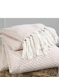 Safi Woven Cotton Throw