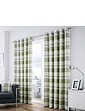 Balmoral Lined Curtains