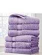 Christy Plain Rialto Towels