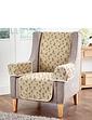 Rose Tapestry Furniture Protectors