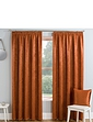 Gemini Thermal Lined Blackout Curtains