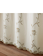 Exeter Lined Voile Curtains