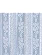 Maple Leaf Lace Folding Blind