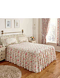 Summertide Luxury Frilled Bedspread