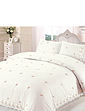 Sophie Embroideed Quilt Cover Set