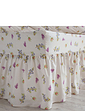 Delphine Fitted Valance Sheet By Belledorm