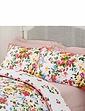 Mia Extra Pillowcase Pair By Belledorm