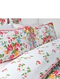 Mia Extra Pillowcase Pair By Belledorm