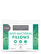 Anti Bacterial Pillow Pair by Downland