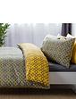 Atlanta Quilt Set by Belledorm