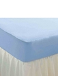 Stretch Terry Fitted Sheets