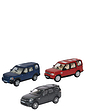 3 Piece Land Rover Discovery Set