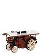 Burrell 8nhp D C C Showmans Locomotive Ephraim