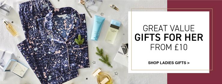 Shop Ladies Gifts