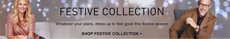 Shop Festive Collection