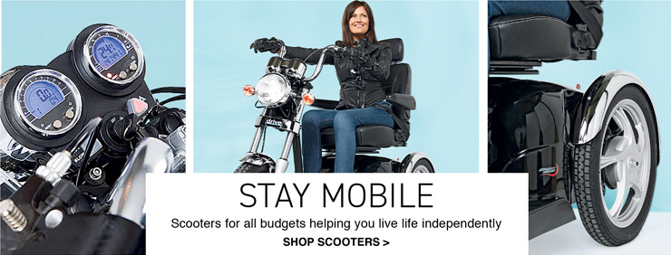 Shop Scooters