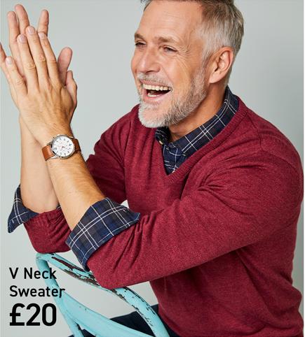 Shop V Neck Sweater