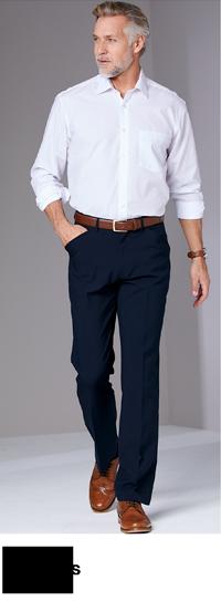Shop Farah Trousers