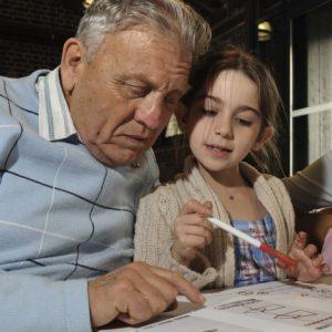 Top ways to keep the grandchildren occupied this summer!