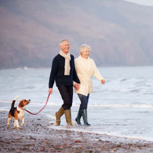 Who are the UK's most romantic grandparents?
