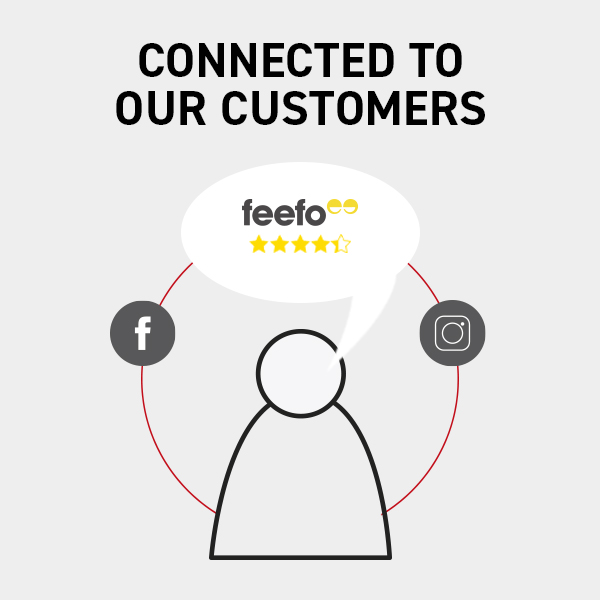 Staying connected to our customers