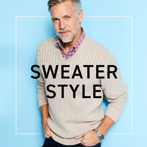 What is a sweater?