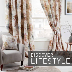 Discover Lifestyle Products at Chums