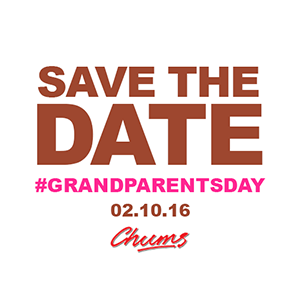 TOP TIPS FOR GRANDPARENTS' DAY
