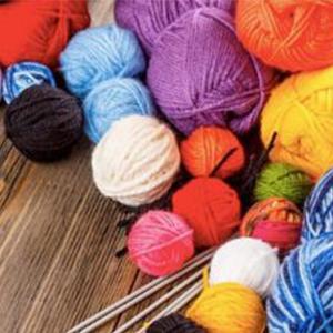 Health Benefits of Knitting