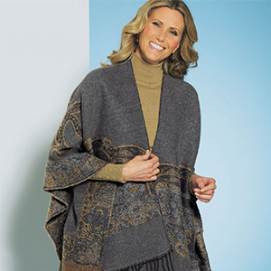 4 Fashionable Ways to Stay Warm this Winter from the Chums Online Store