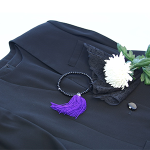 What to wear to a funeral in winter