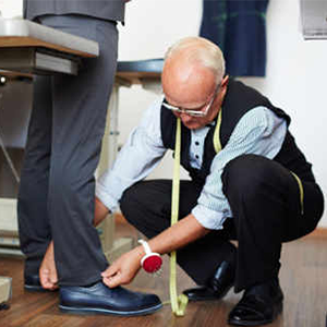 How to measure leg length for men's trousers